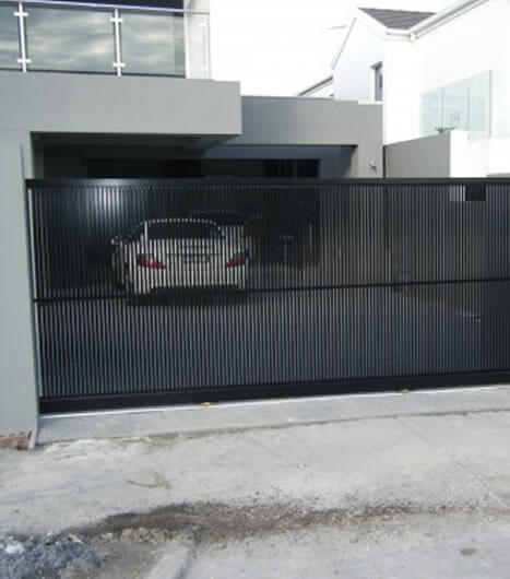 Gates Melbourne