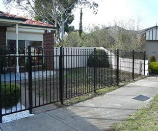 Custom Gates Melbourne