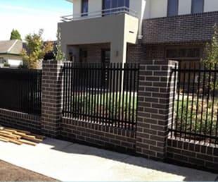 Driveway Gates Melbourne
