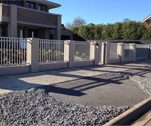 Fences and Gates Melbourne